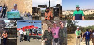 Safety in the Holy Land Catholic Holy-land Tours pilgrimage holy land tour